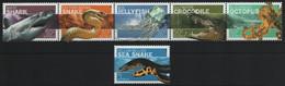 Australien 2006 - Mi-Nr. 2719-2724 ** - MNH - Gefährliche Tiere - Mint Stamps