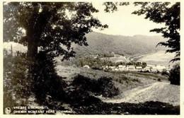 "VRESSE - Chemin Montant Vers ""Conrad"" - Vresse-sur-Semois"