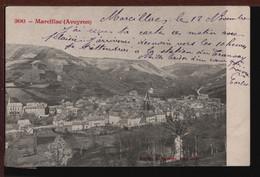 12 - MARCILLAC - Altri Comuni