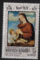 FD Nouvelles-Hébrides / New Hebrides ** 1970 300 Noel - Zonder Classificatie