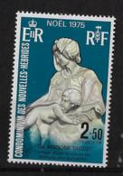 FD Nouvelles-Hébrides / New Hebrides ** 1975 420  Noel Madone - Zonder Classificatie