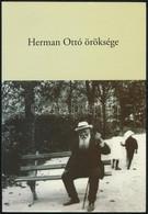 Herman Ottó öröksége,A Miskolcon 2005.november 8-9-én Megrendezett Konferencia Anyaga,szerkesztette:Hevesi Atilla-Viga G - Non Classificati
