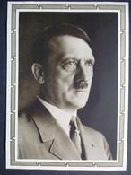 DR Hitler Kopfbild Ganzsache Mit Marke 6+19 Pfg. Ungebraucht - Ganzsachen