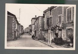 CP - 24 - Villars - Grande Rue - Autres Communes