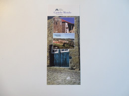 Sevios / Portugal / **, *, (*) Or Used - Blokken & Velletjes