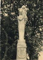 France. Carte Postale. Notre Dame De La Libération - Nancy
