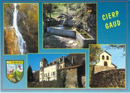 31 - Cierp Gaud - Multivues - Altri Comuni