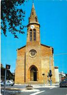 31 - Balma - L'église - Autres Communes