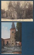 PONT ST VINCENT - 2 Cartes - Other Municipalities