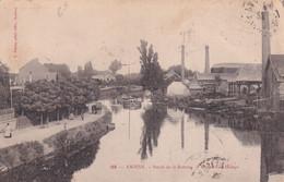 80, Amiens, Bords De La Somme, Chemin De Halage - Amiens
