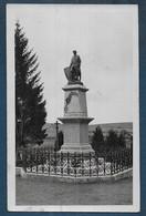 BELLEFONTAINE - Carte Photo - Monument Aux Morts - Sonstige Gemeinden
