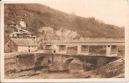 Environs De PLEAUX - Le Pont Des Estourocs - Altri Comuni
