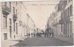 Vilvoorde - Harmoniestraat (Marcovici) (gelopen Kaart Met Zegel) - Vilvoorde