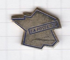 PINS ADMINISTRATION LA POSTE 3 France - Administrations