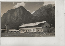 INNSBRUCK FLUGHAFEN HOTEL - Innsbruck