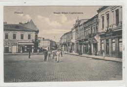 Ploesti , Shop  New - York - Roemenië
