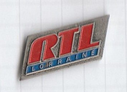 PINS REGION LORRAINE 7 RTL Lorraine - Administrations
