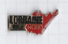 PINS REGION LORRAINE 8 Lorraine Nord Fréquence 97.2 - Administrations