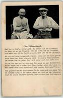 52711472 - Laeusejagd Soldat - Guerra 1914-18