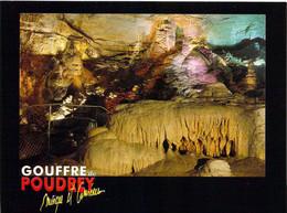25 - Etalans - Gouffre De Poudrey - Le Tombeau - Altri Comuni