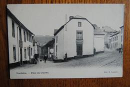 5306/ Houffalize-place Du Crucifix (1908) - Houffalize