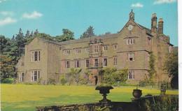 Unused Postcard, Lancashire, Browshill Hall Clitheroe - Otros