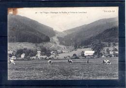88. Paturages Du Rudlin Et Vallée Du Louchbach - Sonstige Gemeinden