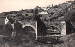 Vieux Pont De LAYOULE Près Rodez - Altri Comuni