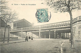 21* DIJON Viaduc    RL02,0108 - Dijon
