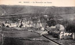 Le MONASTERE Sur Rodez - Vue D'ensemble - Altri Comuni