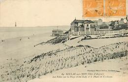 33* SOULAC SUR MER  Villas Sur  La Plage       RL02,1088 - Soulac-sur-Mer