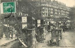 75* PARIS 2e –  Bd Des Italiens    RL04.0320 - District 02