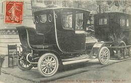 75* PARIS  8e –   Ste Automobiles Et Camions LOUET  RL04.1031 - District 08