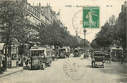 75* PARIS  9e –  Bd Poissonniere    RL04.1403 - District 09