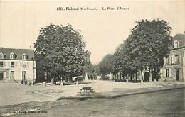 56* PLOERMEL  Place D Armes         RL05.0336 - Ploërmel