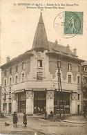 62* BETHUNE  Rue Grosse Tete      RL05.1026 - Bethune