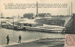 62* CALAIS  Darses Bassin  Richelieu      RL05.1115 - Calais