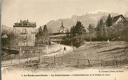 74* LA ROCHE SUR FORON  La Benite Fontaine          RL06.1356 - La Roche-sur-Foron