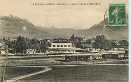 74* LA ROCHE SUR FORON     La Gare       RL06.1447 - La Roche-sur-Foron