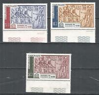Gabon 1964 Mint Stamps MNH(**) Art - Gabon