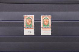ALGÉRIE - N° Yvert 337D - 2 Exemplaires Neufs ** Bord De Feuille - L 103010 - Nuovi