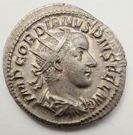 MONNAIE ROMAINE ANTONINIEN DE GORDIEN III - 5. The Military Crisis (235 AD To 284 AD)