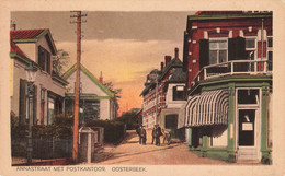Oosterbeek Annastraat Met Postkantoor B1076 - Oosterbeek