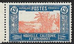 Nouvelle Calédonie  1928-38  -  Y&T  149 - NEUF** - Unused Stamps