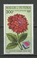 WALLIS FUTUNA 1994  PA N° 182 ** Neuf  MNH Superbe C 8.70 € Fleurs Fore Flowers Flora Salon Du Timbre Paris - Nuovi