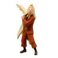 Figurine NEUVE En PVC ( Action Figure ) - Tintin - Tintin