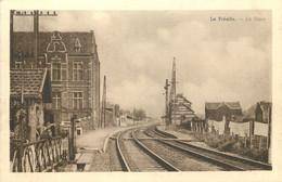 Belgique - Herstal - La Préalle - La Gare - Herstal