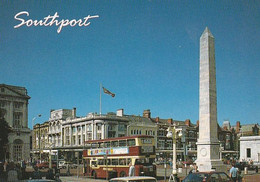 Unused Postcard, Lancashire, Southport, John Hinde - Otros