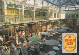 Unused Postcard, Lancashire,  Southport, John Hinde, Wayfairers Arcade - Otros