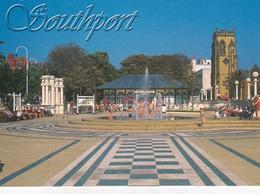 Unused Postcard, Lancashire,  Southport, John Hinde, - Otros